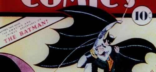 Batman and Noir Cosplay