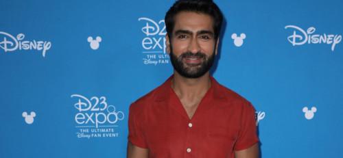 Kumail Nanjiani, actor