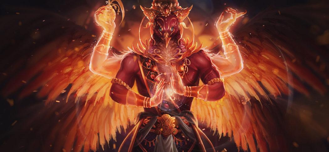 Move Over Elves… Here Come the Apsaras, Jinns, and Garudas