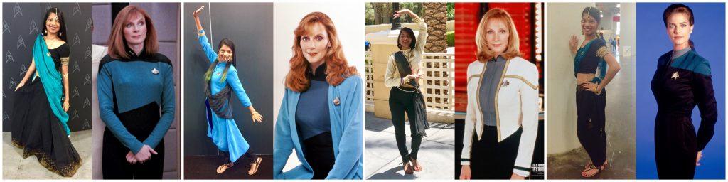 Other Star Trek Cosplay