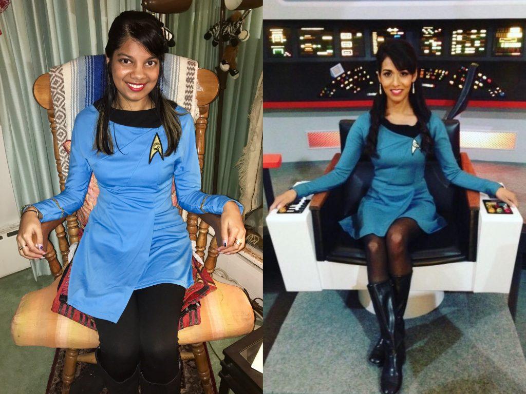 Avi Samara (Star Trek Continues)