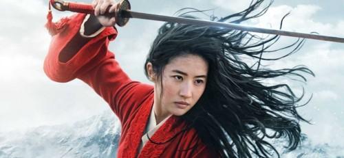 Disney's 'Mulan' Shows Us Why We Need Better Asian Representation