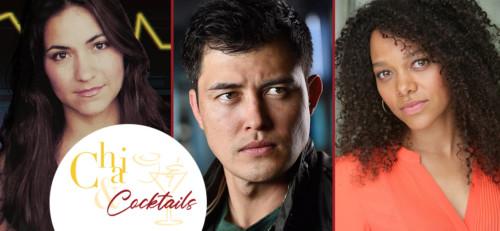 Chai & Cocktails: Voice Talent & Diversity