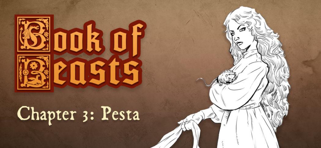 Book of Beasts: Hag – Pesta
