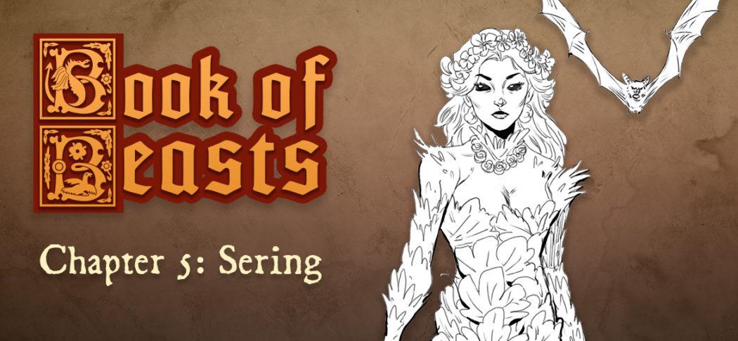 Book of Beasts: Sering