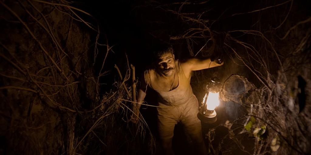 Still from the movie Tumbbad