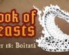 Book of Beasts – Boitatá