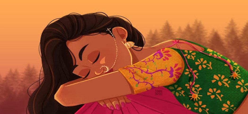 Brown Geek Spotlight: Aishwarya Tandon