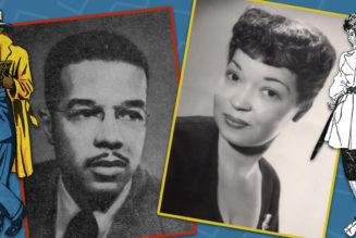 A History of Black Comic Book Brilliance